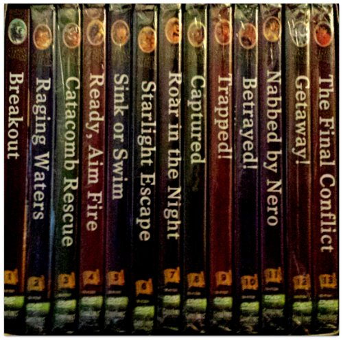 Story Keepers 13-DVD Set