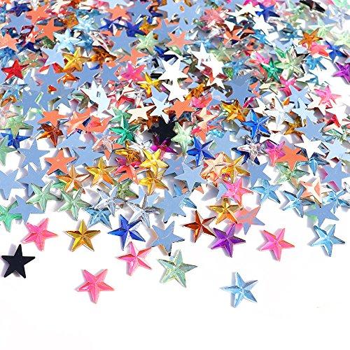 6 Diamond Stars - 9