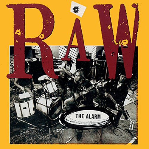 Raw (1990 -1991 Remastered)