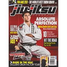 Jiu-Jitsu Magazine May 2013