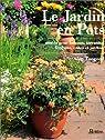 Le jardin en pots par Hoy