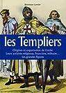 Les Templiers par Lormier