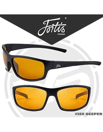 Airflo Polarized Fishing Glasses Wraps Lens 250 Sports Sunglasses