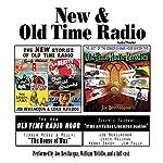 New & Old Time Radio | Joe Bevilacqua,William Melillo,Robert J. Cirasa