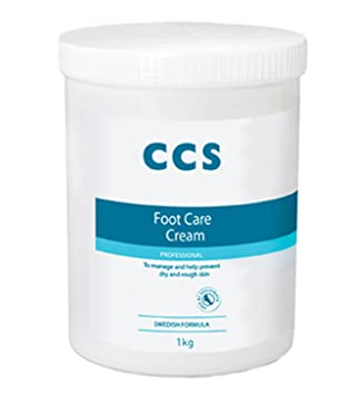 ccs foot cream amazon