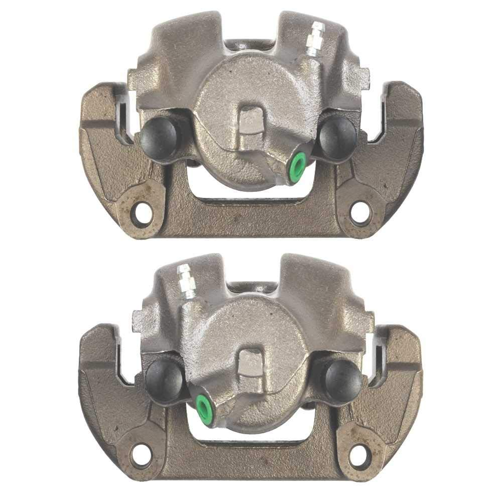 Prime Choice Auto Parts BC2620APR Pair of Front Brake Calipers
