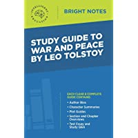 Study Guide to War and Peace by Leo