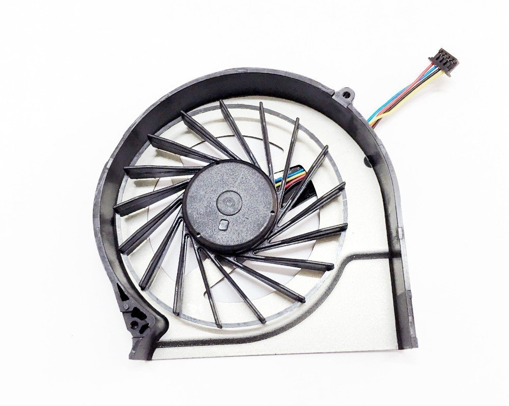 Cooler para HP G7-2243US G7-2240US G7-2246NR G7-2320DX G7-2000 g4-2029wm G6-2278DX g6-2235us g6-2218nr g6-2123us G6-2000