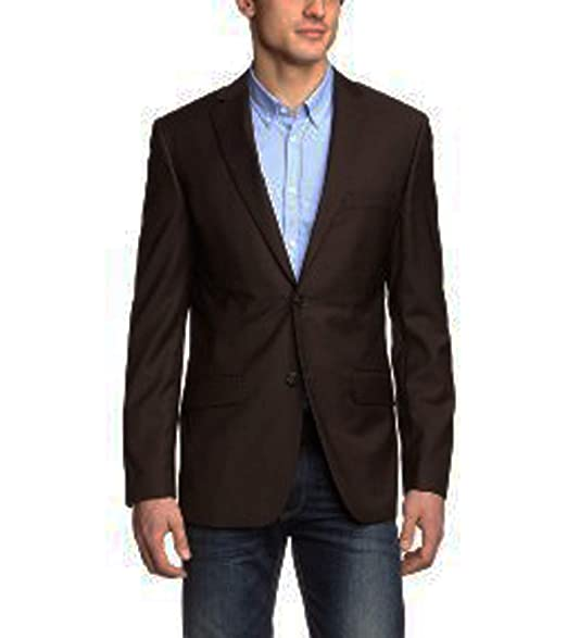 ESPRIT Collection N3425B Herren Anzugs Sakko