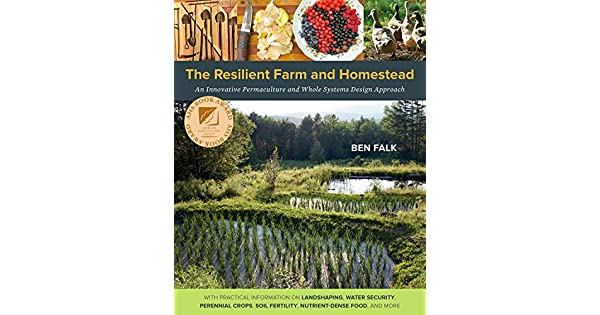 The resilient farm and homestead an innovative permaculture and the resilient farm and homestead an innovative permaculture and whole systems design approach livros na amazon brasil 8601200664270 fandeluxe Image collections