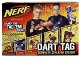 Hasbro Nerf Dart Tag - 2 Player Set