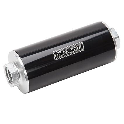 amazon com russell 649250 profilter fuel filter automotive MTD Fuel Filter russell 649250 profilter fuel filter
