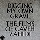 Digging My Own Grave: The Films Of Caveh Zahedi DVD/Book/7 Inch (Non-returnable)