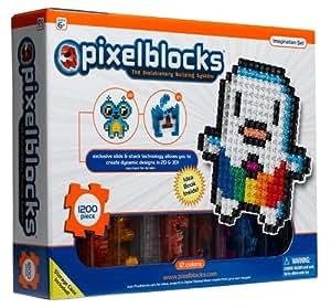 Pixelblocks Imagination 1200 Block Set - 5004