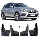 Mud Flaps For Gle  Mercedes