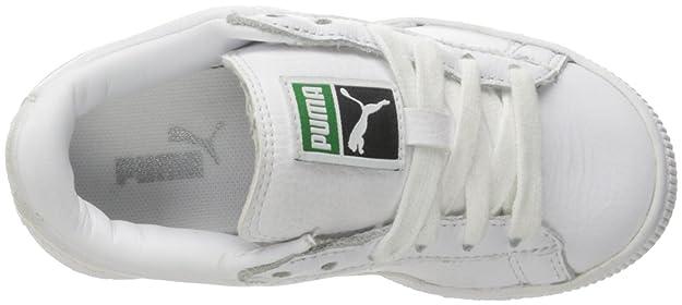 67ebb63d70470 PUMA Kids' Basket Classic L Bts PS Running Shoe