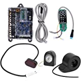 Facaily Digital Bluetooth Controller Board Motherboard Kit Fit for Xiaomi M365 Nineboot Electric Scooter