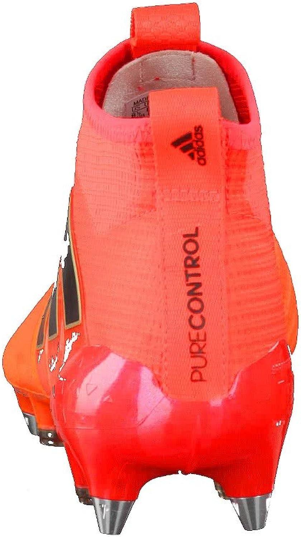 adidas Ace 17+ Purecontrol SG, Scarpe da Fitness Uomo
