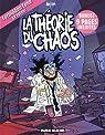 Forbidden Zone, Tome 2 : La théorie du chaos par Mo/CDM
