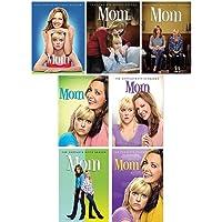 Mom Complete TV Series DVD Season 1-7