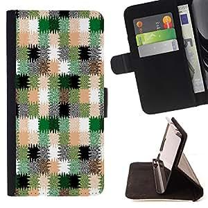 Dragon Case - FOR Samsung Galaxy S3 MINI 8190 - Colour of the creative - Caja de la carpeta del caso en folio de cuero del tirš®n de la cubierta protectora Shell