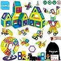 Imanes y juguetes magnéticos