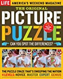 img - for Life: The Original Picture Puzzle book / textbook / text book