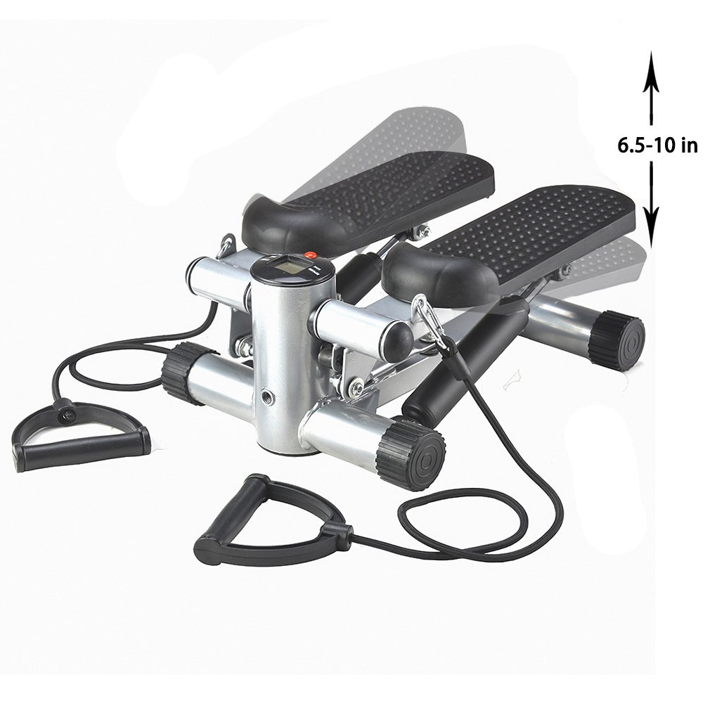 PayLessHere The mini twister stepper,adjustable healthy stepper machine by PayLessHere