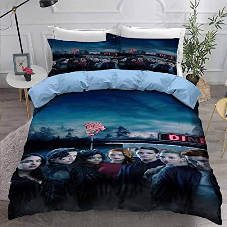 Stranger things Biancheria da Letto Set, Stranger things