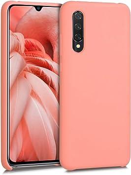 kwmobile Funda Compatible con Xiaomi Mi 9 Lite: Amazon.es: Electrónica