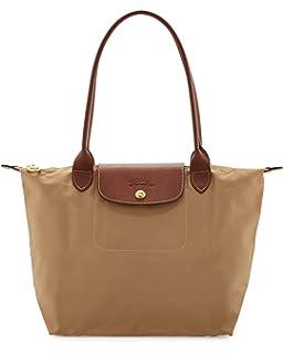 Longchamp Le Pliage Medium Tote Shoulder Bag