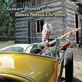 Junior Brown - Little Rivi-Airhead