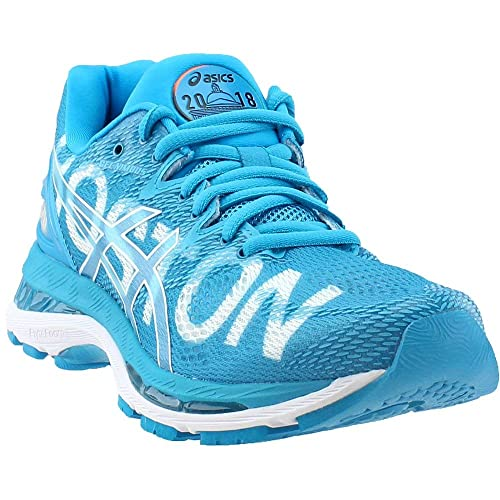 ASICS Womens Gel-Nimbus 20 Boston Athletic Sneakers