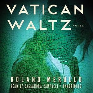 Vatican Waltz Audiobook