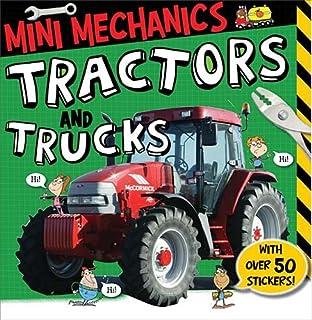 Misc. Tractors Iseki TU318F Operators Manual: Misc. Tractors ...
