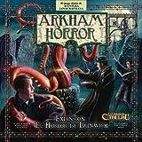 Arkham Horror El horror de Dunwich en Español