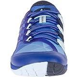 Merrell Trail Glove 4 Women 9 Blue Sport