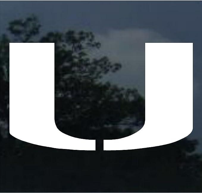 University of Illinois Large Bling Decal