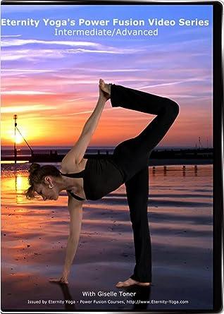 Amazon.com: Eternity Yogas Power Fusion Video ...