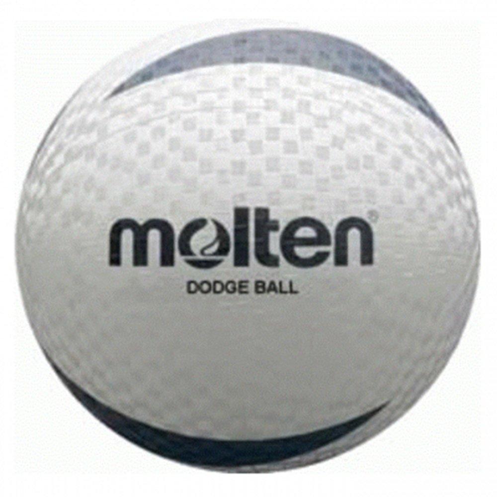 Molten Juniors School Games Soft Touch Dodgeball
