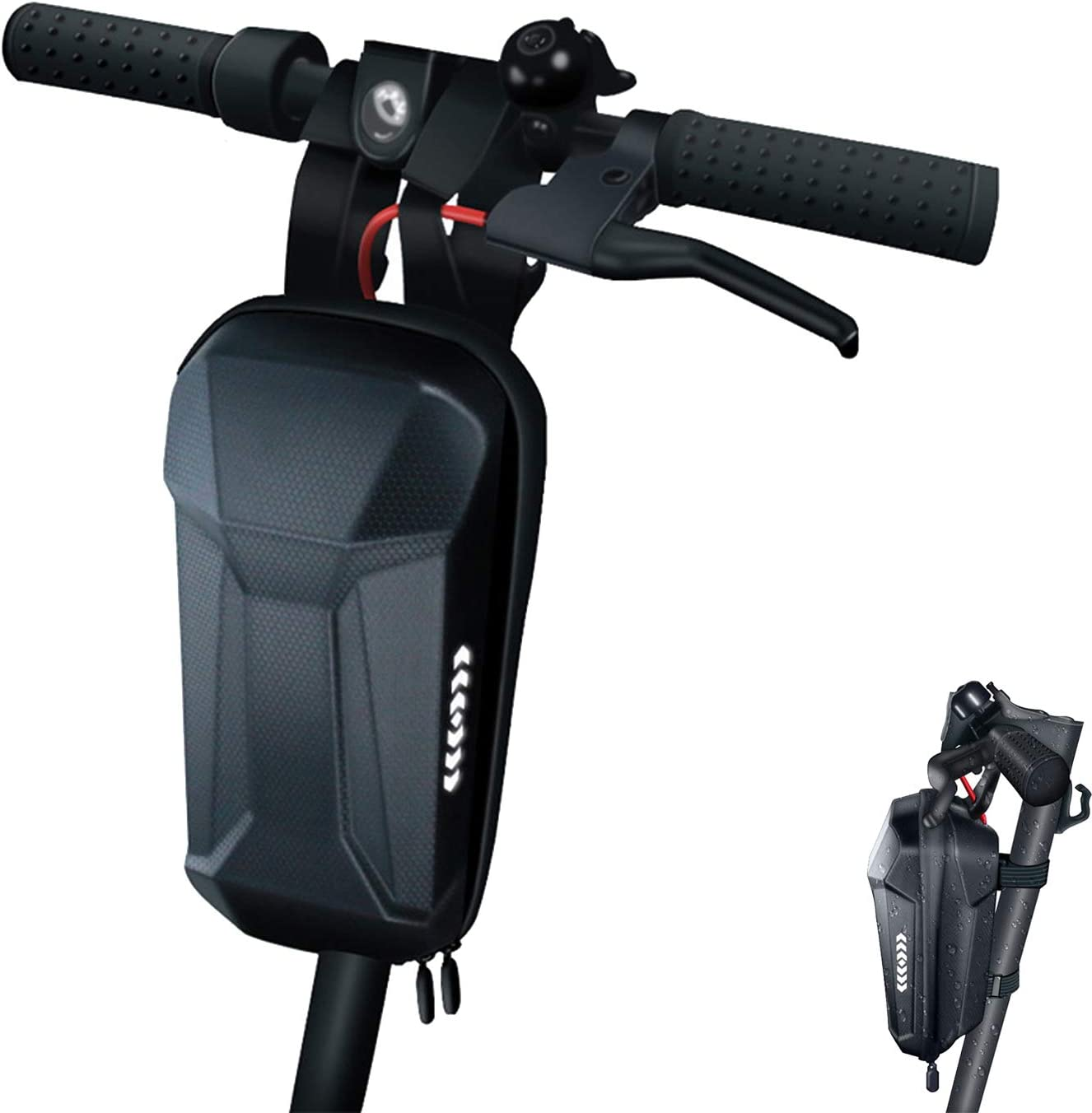 KAPAYONO Borsa da Manubrio per Moto Borsa da Viaggio Borsa Impermeabile Borsa da Viaggio Borsa da Cabina di Pilotaggio per R1200RT R 1200RT