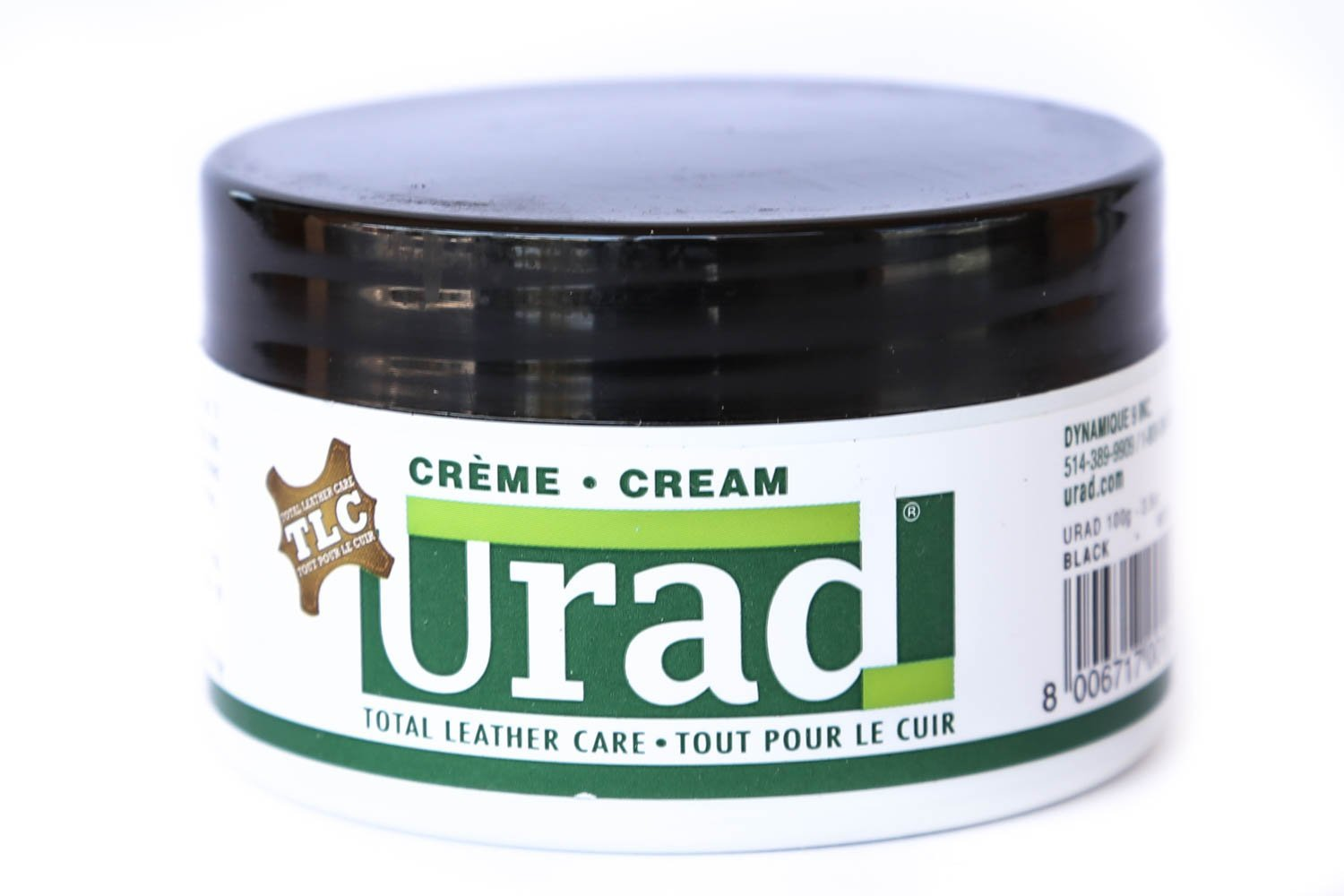 Urad Leather Crme