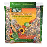 Wild Harvest Hamster And Gerbil Advanced Nutrition Diet, 4-Pound Larger Image
