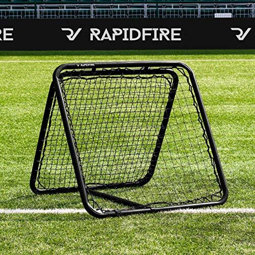 Rapidfire Rebounder Football Rebound Net Rf80 Rf100 Rf150 Models