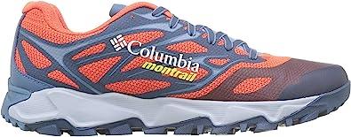 Columbia Trans Alps FKT II, Zapatillas de Trail Running para Hombre