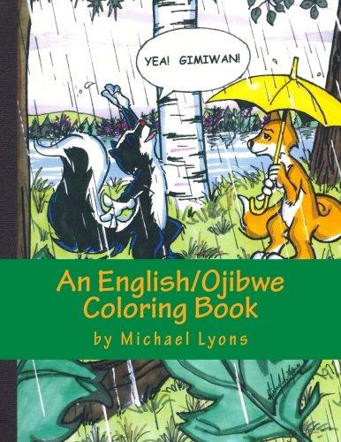 Download Yea! Gimiwan!: An English/Ojibwe Counting Book pdf