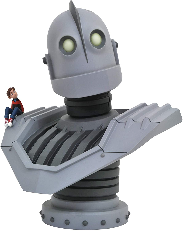 The Iron Giant SEP182331 - Busto, varios colores , color/modelo surtido