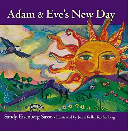 Adam & Eve's New Day]()