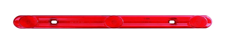 Optronics MCL98RK Red LED Id Light Bar
