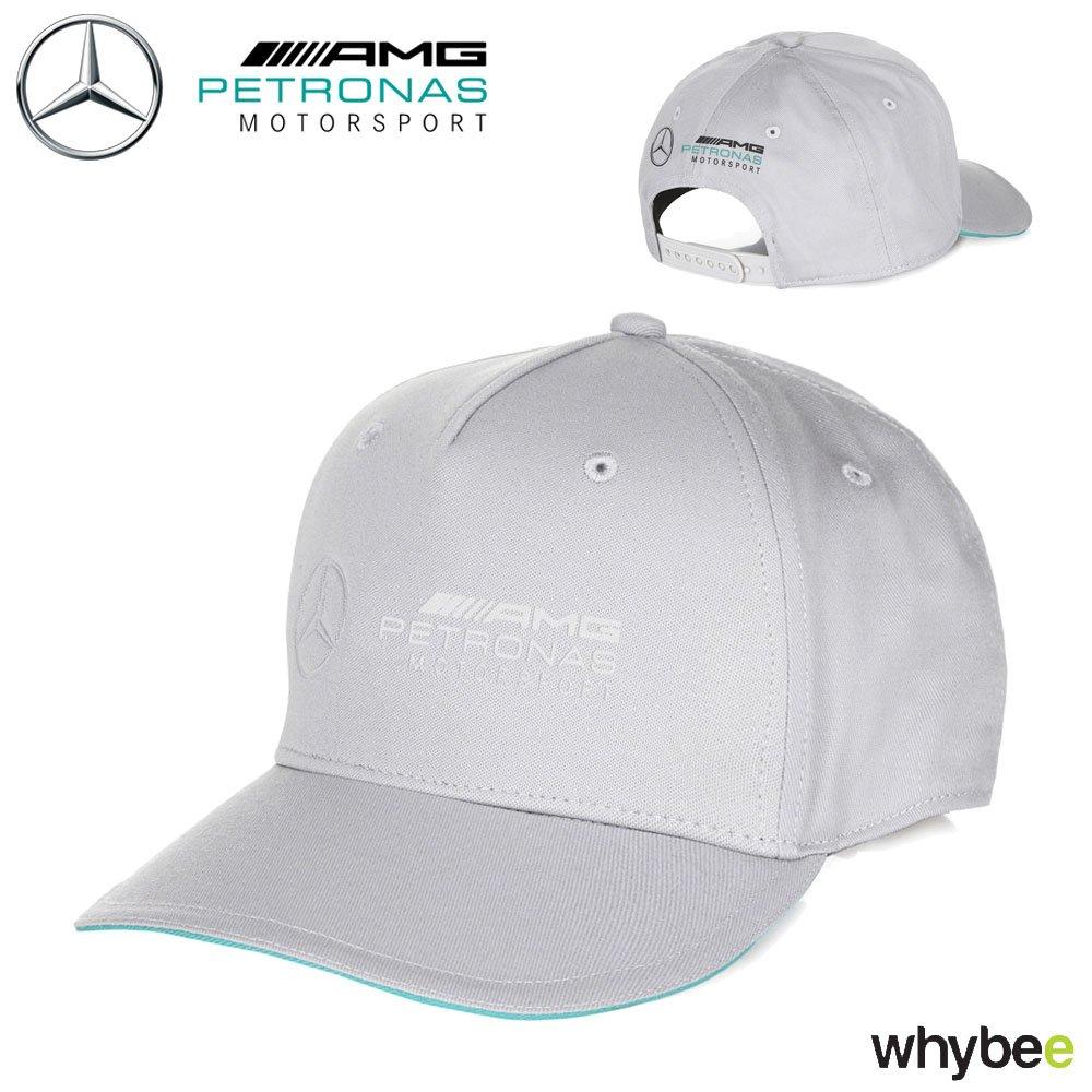 2018 Mercedes-AMG F1 F1 F1 formula 1 grigio con logo Petronas Motorsport adulti Taglia unica | Di Qualità Superiore  | Materiali Accuratamente Selezionati  | Up-to-date Stile  | Moda E Pacchetti Interessanti  | Prezzo Moderato  e70781